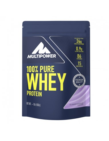 Multipower 100% PURE WHEY PROTEIN...