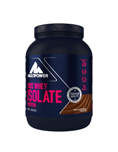 Multipower 100% WHEY ISOLATE PROTEIN...