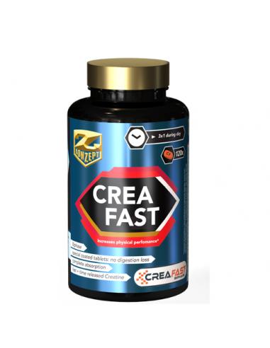 Z-Konzept KREAFAST 120 tabletek...