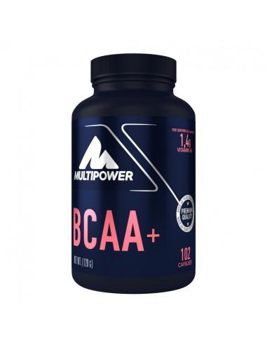 Multipower BCAA+ L-ALANINA aminokwasy...